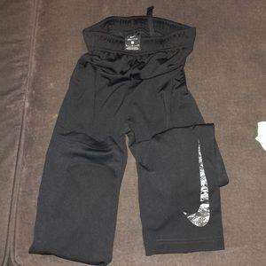 Nike Boys Track Pants